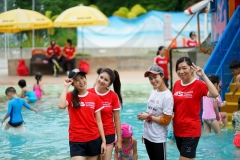Zoo water Park with Group A (ECC)-06460
