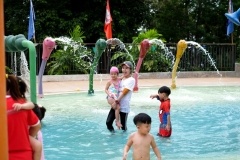 Zoo water Park with Group A (ECC)-5376
