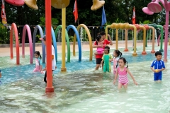 Zoo water Park with Group A (ECC)-5381