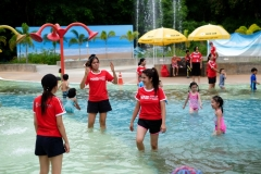 Zoo water Park with Group A (ECC)-5386