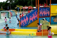 Zoo water Park with Group A (ECC)-5392