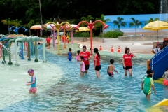 Zoo water Park with Group A (ECC)-5395