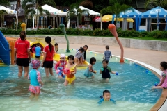 Zoo water Park with Group A (ECC)-5398