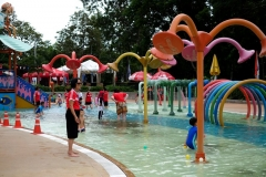 Zoo water Park with Group A (ECC)-5400