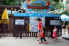 Zoo water Park with Group A (ECC)-5415