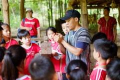 NIS-Summer-School-2019-Day-11-Maetaman-Elephant-Camp-15