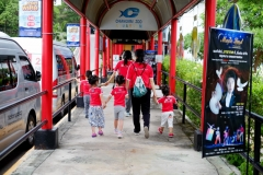 NIS-Summer-School-2019-Day-9-Aquarium-Chiang-Mai-Zoo-16