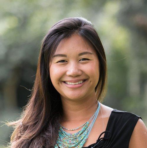 Amy Pothong