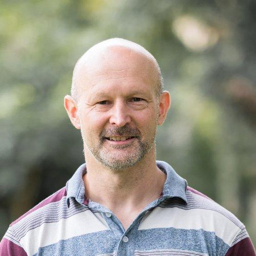 Paul Hipperson