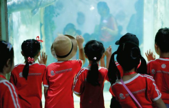NIS-Summer-School-2019-Day-9-Aquarium-Chiang-Mai-Zoo-13